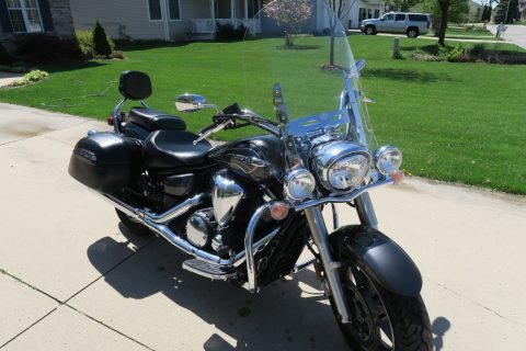 STUNNING 2012 Yamaha V Star for sale