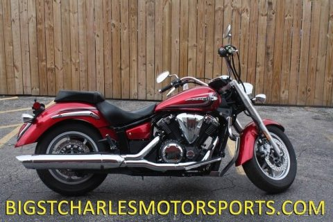 VERY NICE 2014 Yamaha V Star for sale