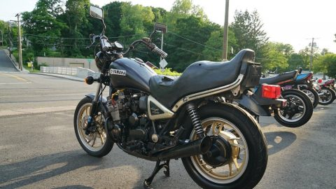 1983 Yamaha Xj750m Midnight Maxim for sale