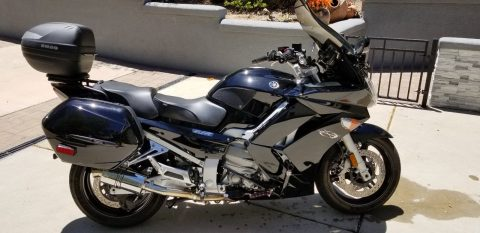 2009 Yamaha FJR – Great ride for sale