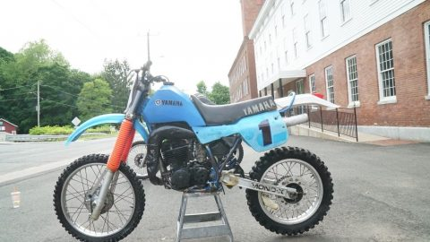 GREAT 1983 Yamaha IT250 for sale
