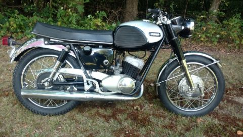 1965 Yamaha YM1 for sale