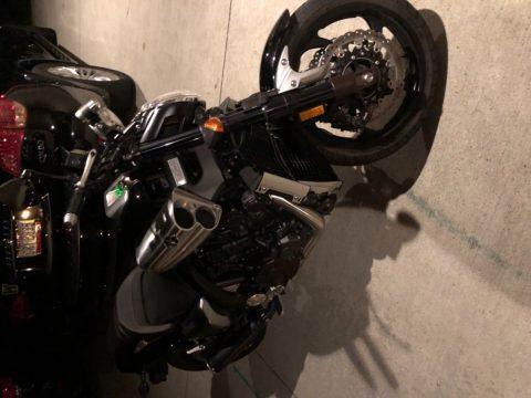 2009 Yamaha V Max for sale